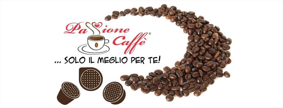 Passione Caffè Tolentino