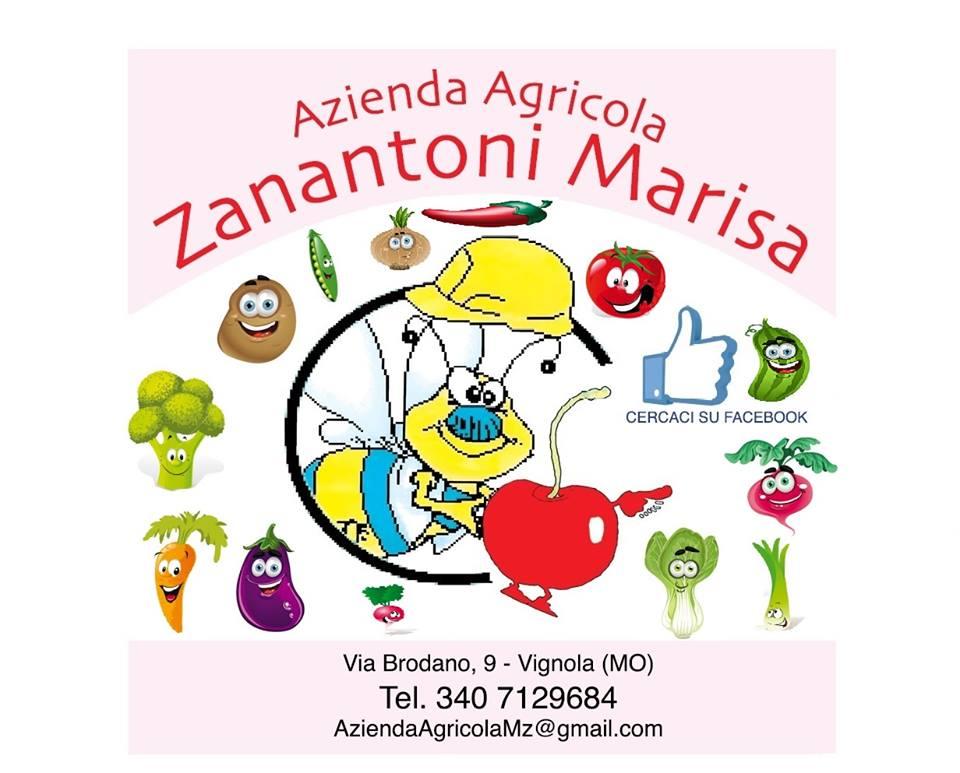 Zanantoni Marisa
