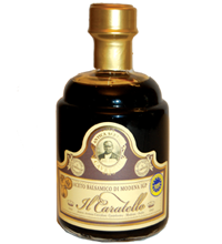 Antica Acetaia Cavedoni Dal 1860