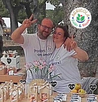 Agricola Baldo&Riccia